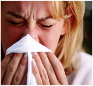 What to do for severe seasonal allergies