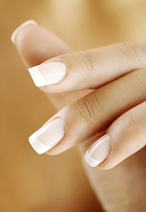 Grandmas home remedies for health and household - Easy home remedy strengthen dry brittle nails ...